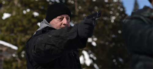 Cold Blood Legacy mit Jean Reno