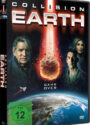 Collision Earth mit Eric Roberts DVD Cover