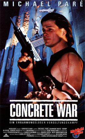 Concrete War