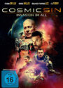 Cosmic Sin mit Bruce Willis und Frank Grillo DVD Cover