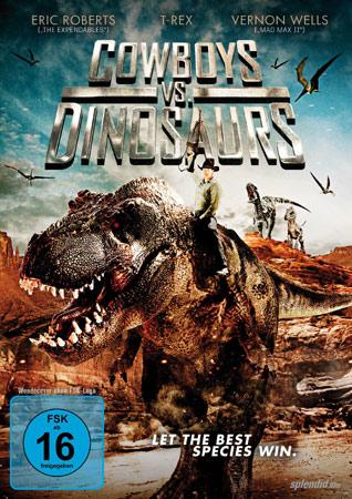Cowboys vs Dinosaurs