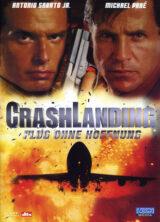Crash Landing bietet Die-Hard-Action mit Michael Pare