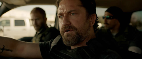 Criminal Squad mit Gerard Butler in Action