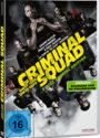 Criminal Squad DVD Cover