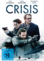 Crisis mit Evangeline Lilly DVD Cover