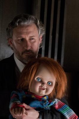 Cult of Chucky Chucky als nette Puppe