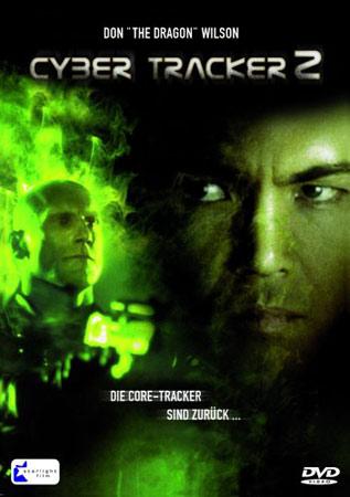 Cyber Tracker 2 mit Don Wilson