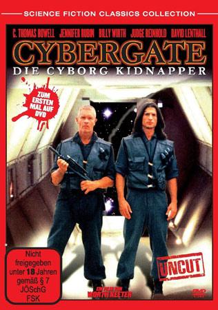 Cyborg – Die Kidnapper mit C. Thomas Howell