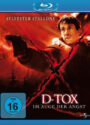 D-Tox mit Sylvester Stallone Cover