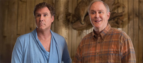 Daddy's Home 2 Will Ferrell und John Lithgow