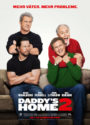 Daddy's Home 2 deutsches Filmposter