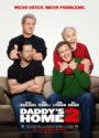 Daddy's Home 2 deutsches Filmposter