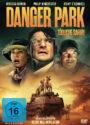 Danger Park - Tödliche Safari DVD Cover