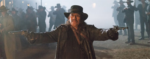 Dead in Tombstone 2 Danny Trejo