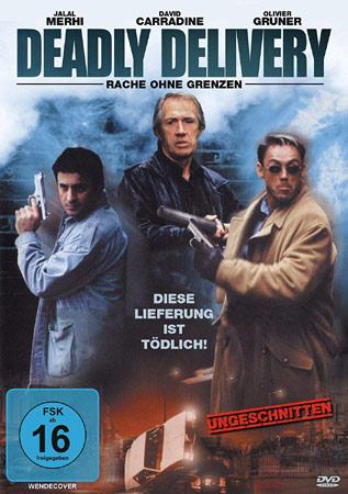 Deadly Delivery aka G.O.D. mit Olivier Gruner