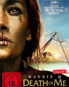 Death of Me mit Maggie Q DVD Cover