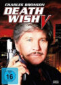 Death Wish 5 mit Charles Bronson DVD Cover