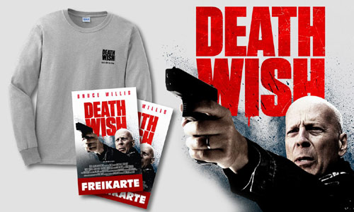 Death Wish Quiz