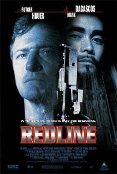 Deathline aka Redline
