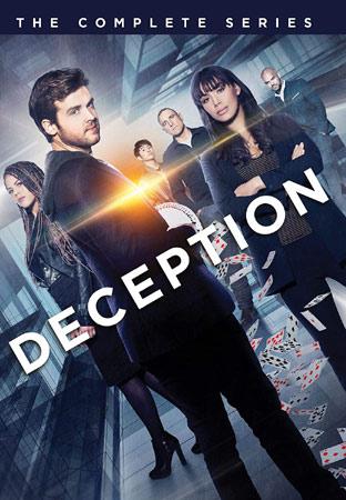Deception – Magie des Verbrechens