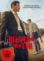 Deliver us from Evil deutsches DVD-Cover