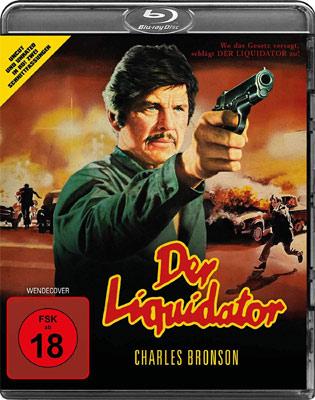 Der Liquidator mit Charles Bronson