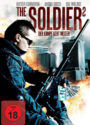 Der schlafende Wolf mit Alternativtitel The Soldier 2 Cover