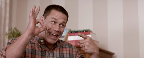 Der Sex Pakt mit WWE-Superstar John Cena