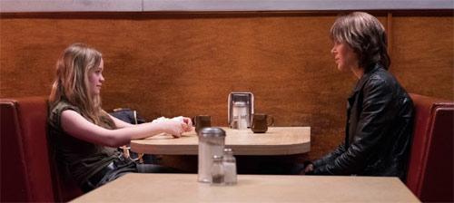 Destroyer mit Nicole Kidman