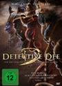 Detective Dee und die Legende der vier himmlischen Könige DVD Cover