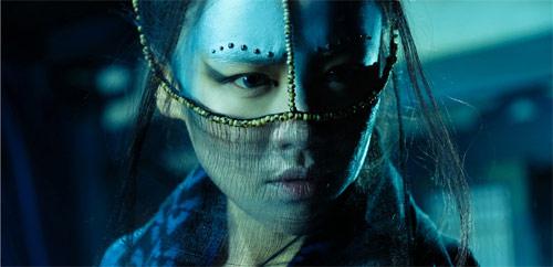 Detective Dee und die Legende der vier himmlischen Könige von Tsui Hark