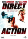 Direct Action mit Dolph Lundgren DVD Cover