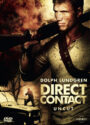 Direct Contact mit Dolph Lundgren DVD Cover