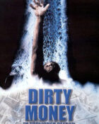 Dirty Money - In tödlicher Gefahr mit Michael Pare DVD Cover