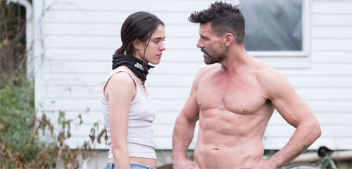 Donnybrook mit Frank Grillo und Margaret Qualley