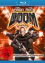 Doom Blu-ray Cover