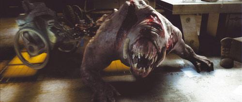 Verdoomt gruselig: Monster des Filmes