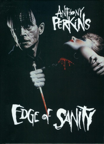 Edge of Sanity Cover