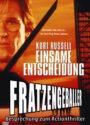 Fratzengeballer-Podcast Einsame Entscheidung mit Kurt Russell und Steven Seagal