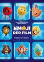 Emoji - der Film deutsches Plakat