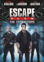 Escape Plan: The Extractors mit Sylvester Stallone Cover