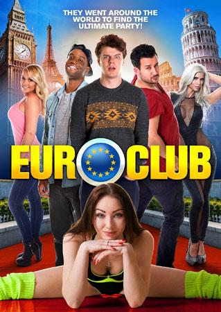 EuroClub DVD Cover