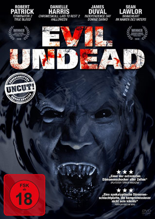 Evil Undead