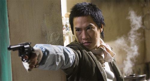 Shootout im chinesischen Actioner von Johnnie To
