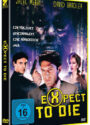 Expect to Die mit David Bradley DVD Cover