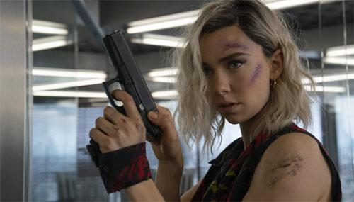 Vanessa Kirby im Spin-Off von Fast & Furious
