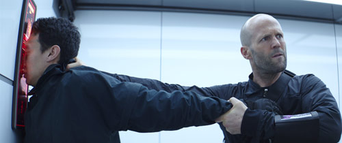 Fast & Furious: Hobbs & Shaw mit Jason Statham