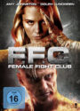 FFC - Female Fight Club Dolph Lundgren Cover