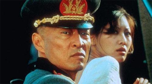 Cary-Hiroyuki Tagawa als fieser General im Isaac Florentine Actionfilm