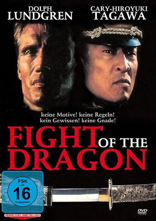 Fight of the Dragon mit Dolph Lundgren und von Isaac Florentine
